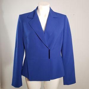 Calvin Klein Blue Blazer